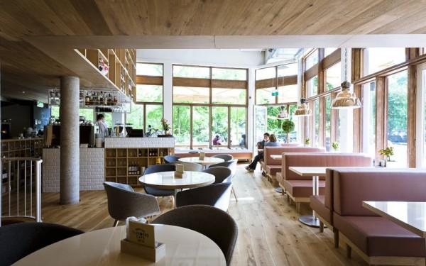 commercial bolefloor restaurant 13 600x375 أفكار أرضيات خشبيه و ارضيات باركيه رائعة