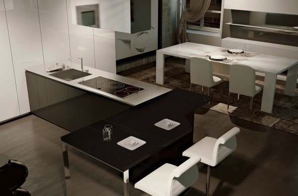 %name cool open kitchen 600x395