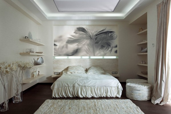 feminine bedroom decor 600x400 feminine bedroom decor 600x400