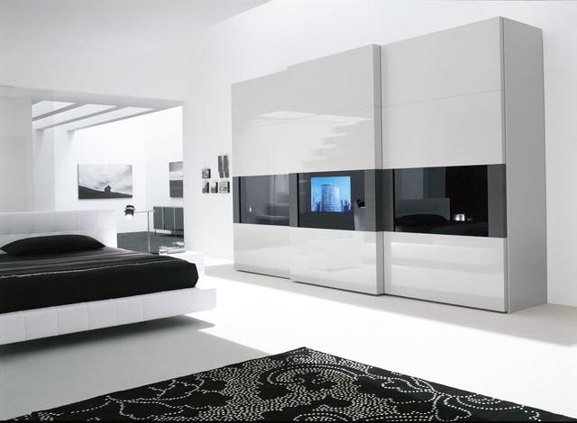 floating bed modern bedroom design3 floating bed modern bedroom design3