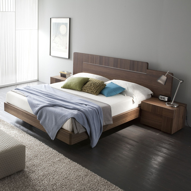 floating bed room decoration floating bed room decoration