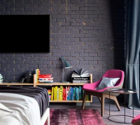 funky-bedroom-design-600x428