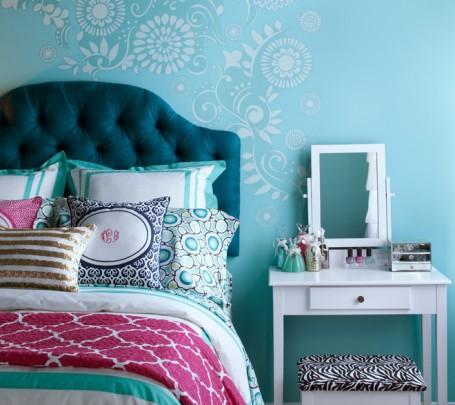 girls-cute-bedroom