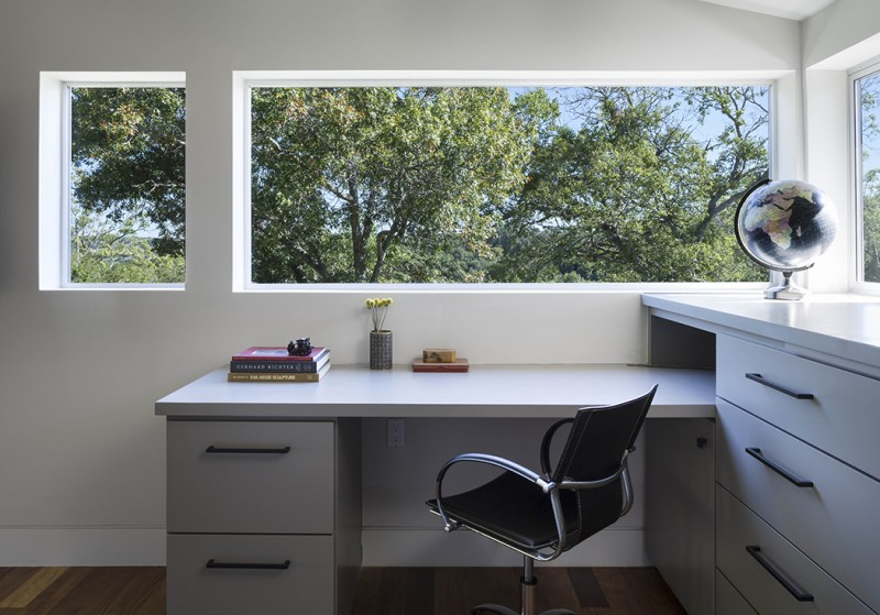 home decoration work space تصميم منزل عصري يخطف الأنفاس ببساطتة