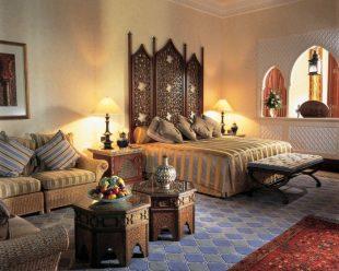 ديكورات عربية في غاية الفخامة لمنزلك