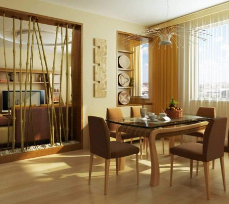 interior-design-nature-dining-room-house