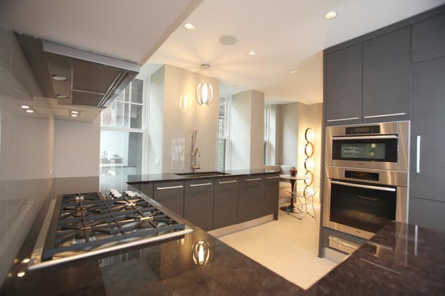 kitchen decoration ideas cabinets11 وحدات التخزين في المطبخ.. أناقة وعملية