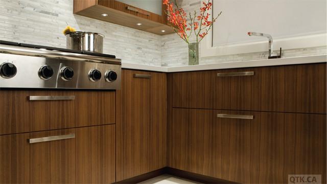 kitchen decoration ideas cabinets15 وحدات التخزين في المطبخ.. أناقة وعملية