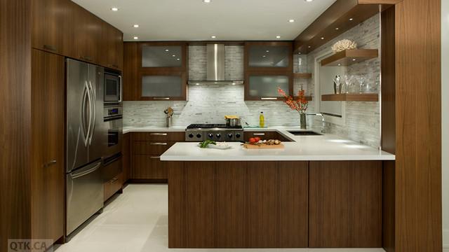 وحدات التخزين في المطبخ.. أناقة وعملية