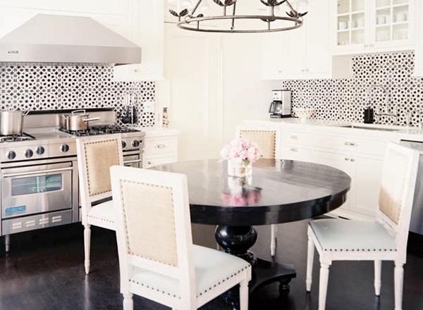 5 أفكار متميزة لتزيين جدران مطبخك