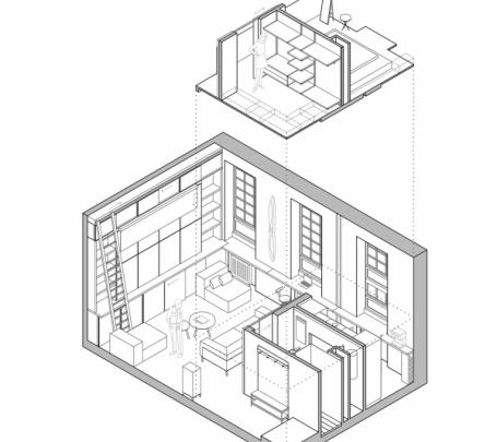 loft-bedroom-layout-600x750