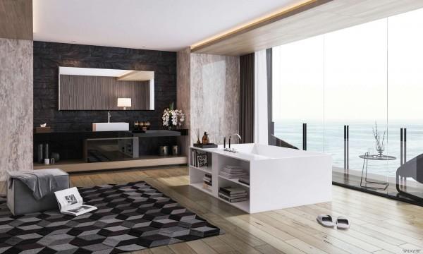 %name luxury masculine bathroom 600x360