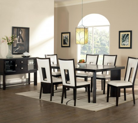 modern-dining-room-ideas-white-squares