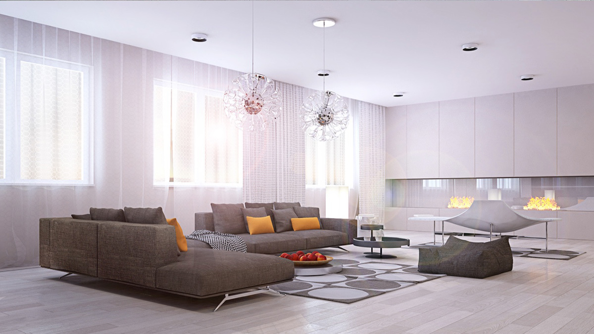 modern living room decoration modern living room decoration