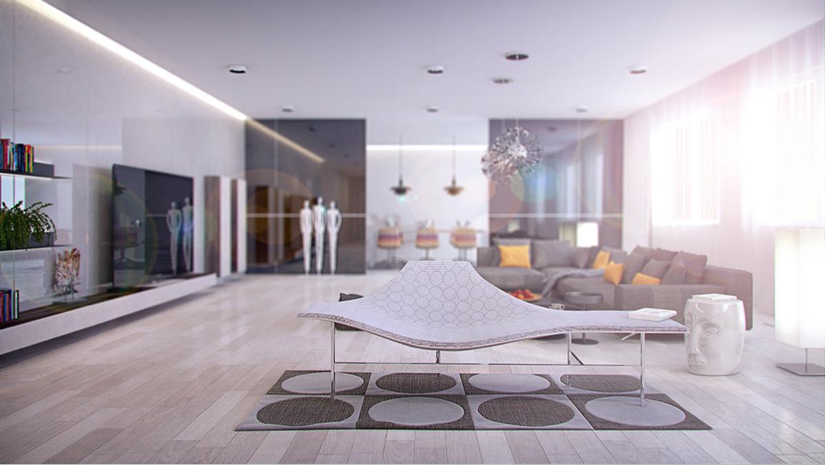 modern living room design ideas غرف جلوس عائلية لكل أسرة عربية