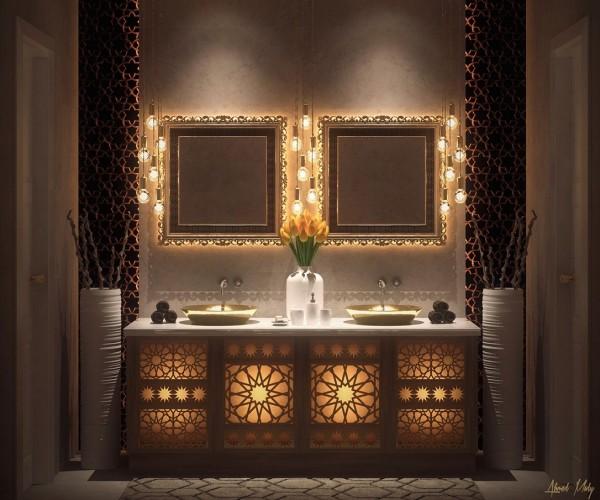 %name moroccan bathroom 600x500