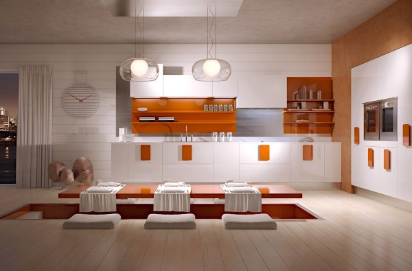 orange-kitchen-accents-600x395