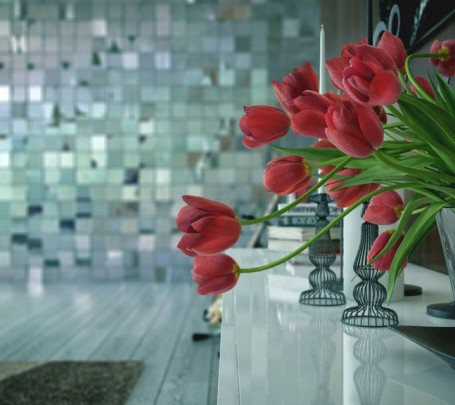 red-flowers-decoration