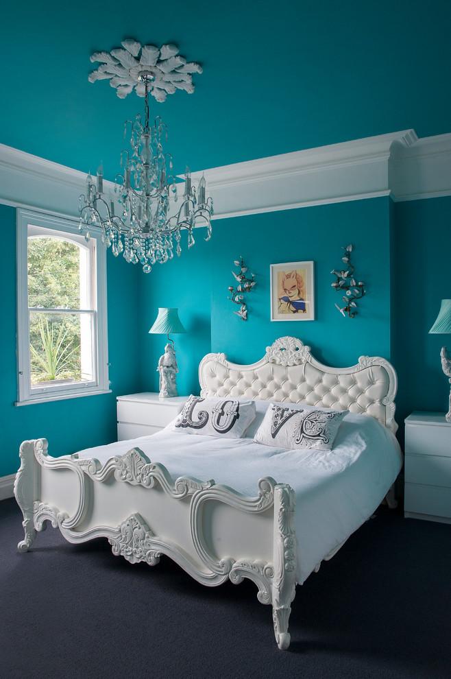 romantic bedroom غرف نوم رومانسية لأوقات لاتنسى