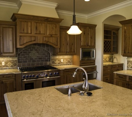 rustic-kitchen-decor-marbel