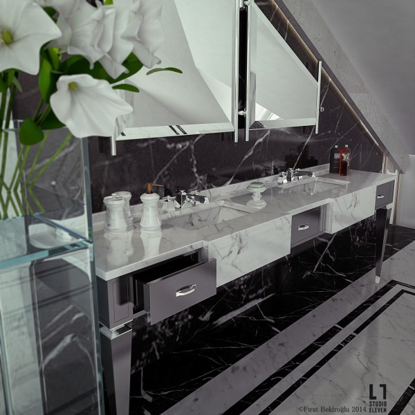 stylish bathroom storage 600x600 stylish bathroom storage 600x600
