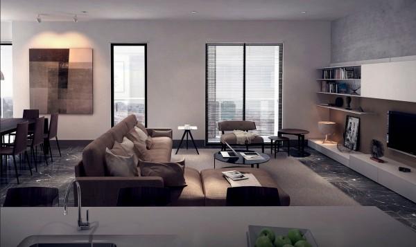 urban apartment living room 600x3571 urban apartment living room 600x3571