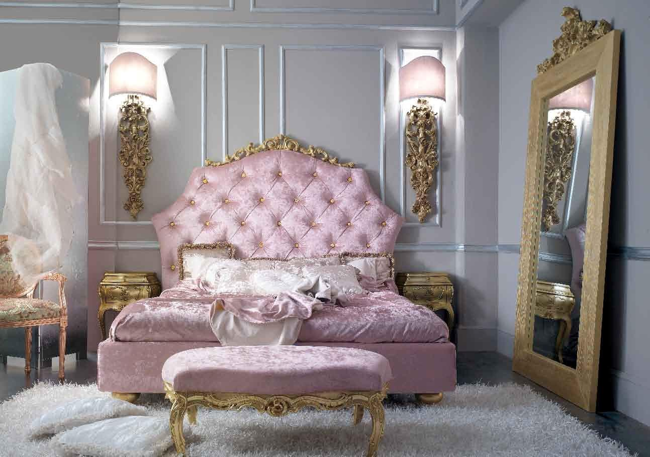 velvet classical master bedroom with mirror velvet classical master bedroom with mirror
