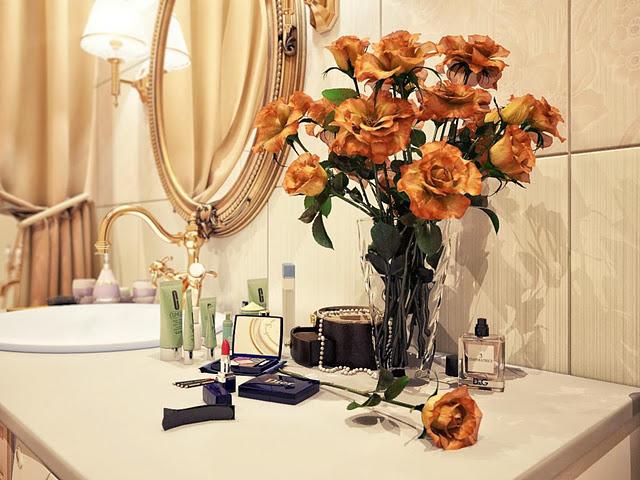 vintage bathroom ideas تصميمات VINTAGE لأناقة ليس لها مثيل