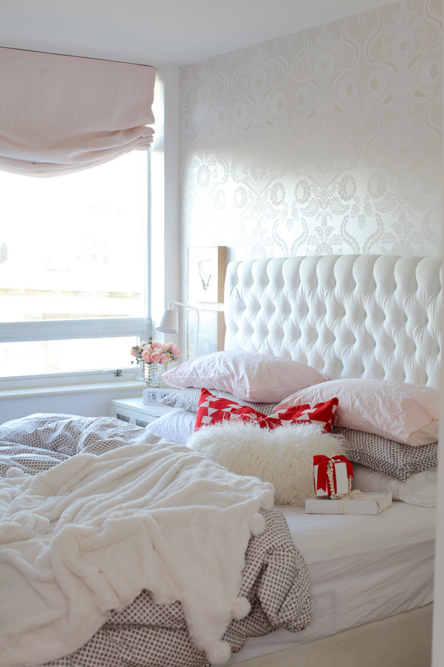 vintage bedroom ideas تصميمات VINTAGE لأناقة ليس لها مثيل