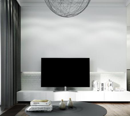 white-brick-examples