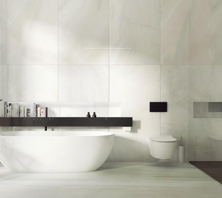 white-soaking-tub