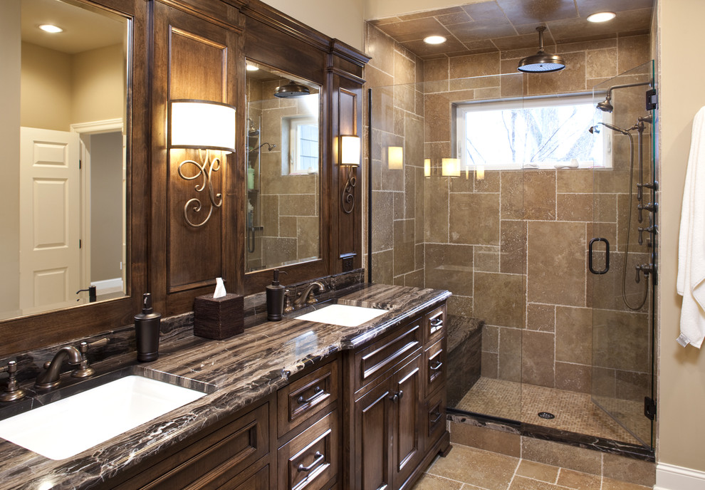 wooden classical bathroom wooden classical bathroom